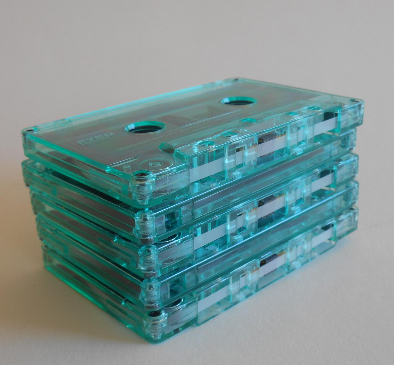Green Tint Cette Tapes